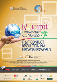 Cartel III Congreso Internacional